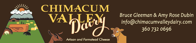 Chimacum Valley Dairy